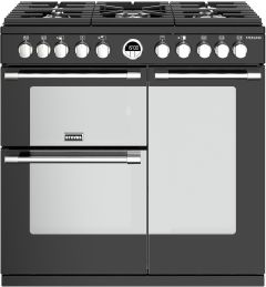 Stoves Range Cooker Dual Fuel ST-STER-S900DF - Various Colours