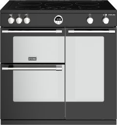 Stoves Range Cooker Induction ST-STER-S900EI - Various Colours