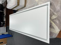 Westin Ceiling Integrated STRATUS-AIR-1180-I-EX-DISPLAY - Painted White