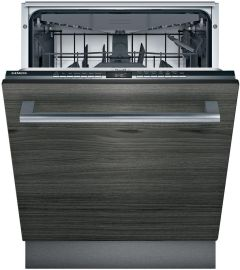 Siemens Built In 60 Cm Dishwasher Fully SX93HX60CG - Fully Integrated