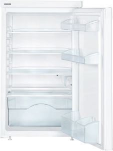 Liebherr Freestanding Larder Fridge T1400 - White