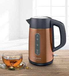 Bosch Kettle TWK4P439GB - Copper Effect
