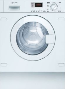 NEFF Built In Washer Dryer Fully V6320X1GB - Fully Integrated