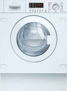 NEFF Built In Washer Dryer Fully V6540X1GB - Fully Integrated