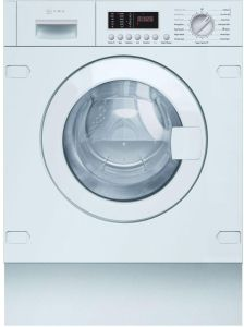 NEFF Built In Washer Dryer Fully V6540X2GB - Fully Integrated