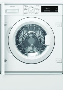 NEFF Built In Washing Machine Fully W543BX1GB - Fully Integrated