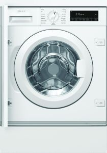 NEFF Built In Washing Machine Fully W544BX1GB - Fully Integrated