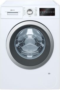 NEFF Freestanding Washing Machine W7460X5GB - White