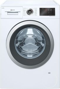 NEFF Freestanding Washing Machine W946UX0GB - White