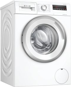 Bosch Freestanding Washing Machine WAN28281GB - White