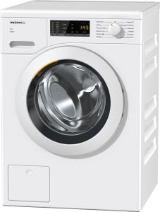 Miele Freestanding Washing Machine WCA020 - White