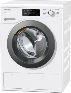 Miele Freestanding Washing Machine WCG660 - White