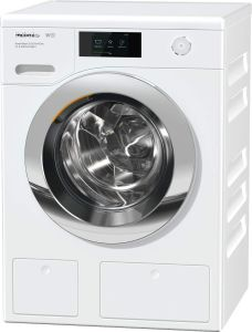 Miele Freestanding Washing Machine WCR860WPS - White
