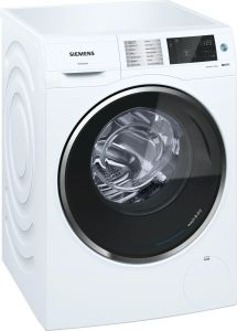 Siemens Freestanding Washer Dryer WD14U520GB - White