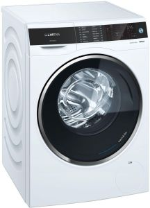 Siemens Freestanding Washer Dryer WD14U521GB - White