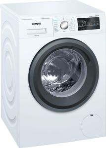 Siemens Freestanding Washer Dryer WD15G422GB - White
