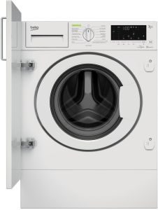 Beko Built In Washer Dryer Fully WDIK752421F - Fully Integrated