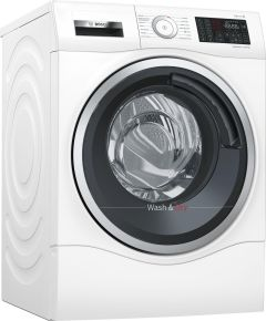 Bosch Freestanding Washer Dryer WDU28560GB - White