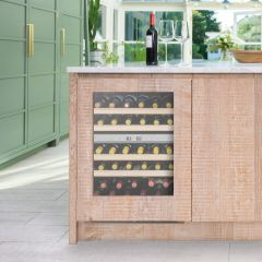 Caple Built In Wine Cooler WI6161 - Fully Integrated