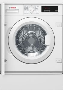 Bosch Built In Washing Machine Fully WIW28301GB - Fully Integrated