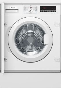Bosch Built In Washing Machine Fully WIW28501GB - Fully Integrated