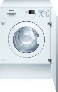 Siemens Built In Washer Dryer Fully WK14D321GB - Fully Integrated