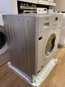 Siemens Built In Washer Dryer Fully WK14D322GB-EX-DISPLAY - Fully Integrated