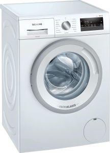 Siemens Freestanding Washing Machine WM14N191GB - White