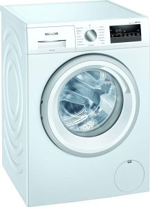Siemens Freestanding Washing Machine WM14N202GB - White