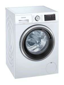 Siemens Freestanding Washing Machine WM14UQ91GB - White