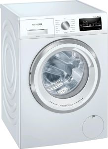 Siemens Freestanding Washing Machine WM14UT93GB - White