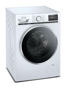 Siemens Freestanding Washing Machine WM14XGH4GB - White