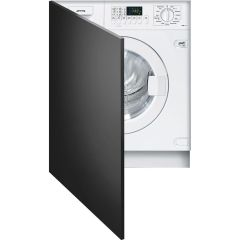 Smeg Built In Washing Machine Fully WMI147-2 - Fully Integrated