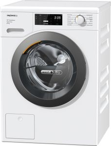 Miele Freestanding Washer Dryer WTD165 - White