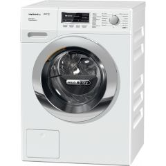 Miele Freestanding Washer Dryer WTF130WPM - White