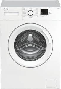 Beko Freestanding Washing Machine WTK62041W - White