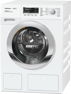 Miele Freestanding Washer Dryer WTZH130WPM - White