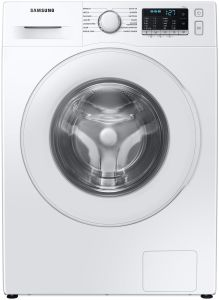 Samsung Freestanding Washing Machine WW80TA046TE - White