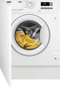 Zanussi Built In Washing Machine Fully Z712W43BI - Fully Integrated