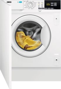 Zanussi Built In Washing Machine Fully Z814W85BI - Fully Integrated