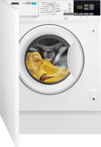 Zanussi Built In Washer Dryer Fully Z816WT85BI - Fully Integrated