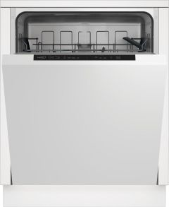 Zenith Built In 60 Cm Dishwasher Fully ZDWI600 - Fully Integrated