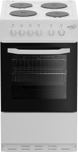 Zenith Slot In Cooker Electric ZE503W - White