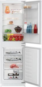 Zenith Built In Fridge Freezer ZICSD355 - Fully Integrated