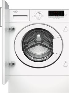 Zenith Built In Washing Machine Fully ZWMI7120 - Fully Integrated